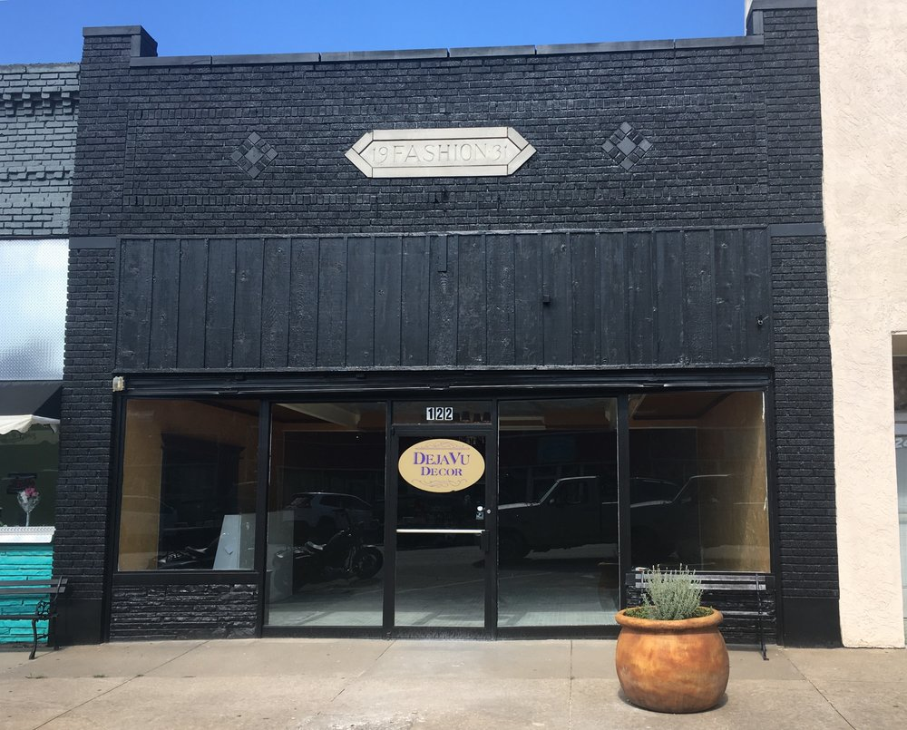 Downtown Sand Springs Experiencing Growth And Restoration With