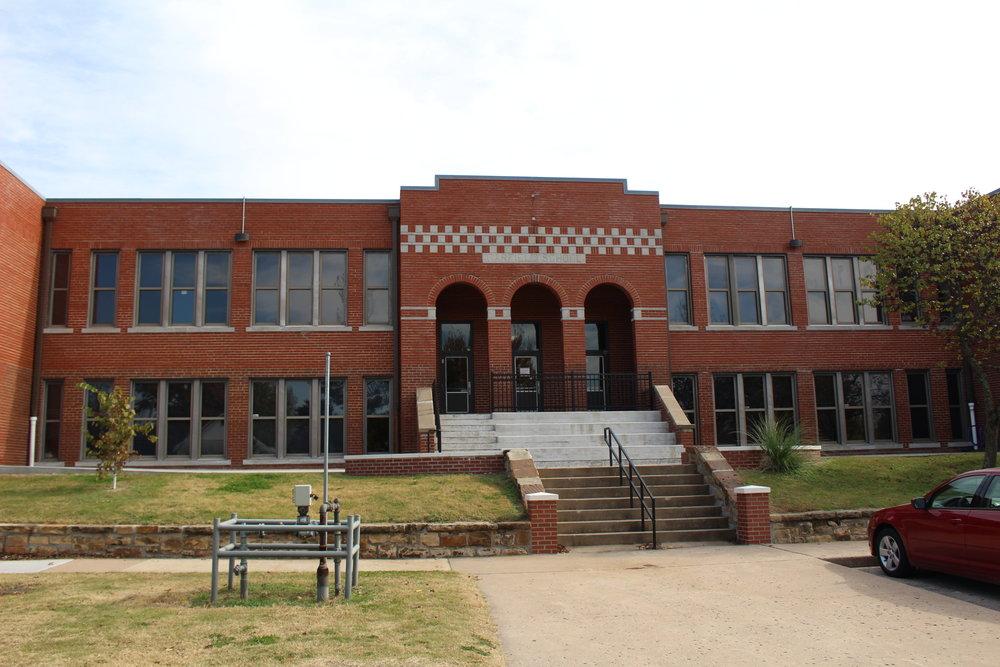 garfield STEAM academy sand springs public schools 701 north roosevelt avenue