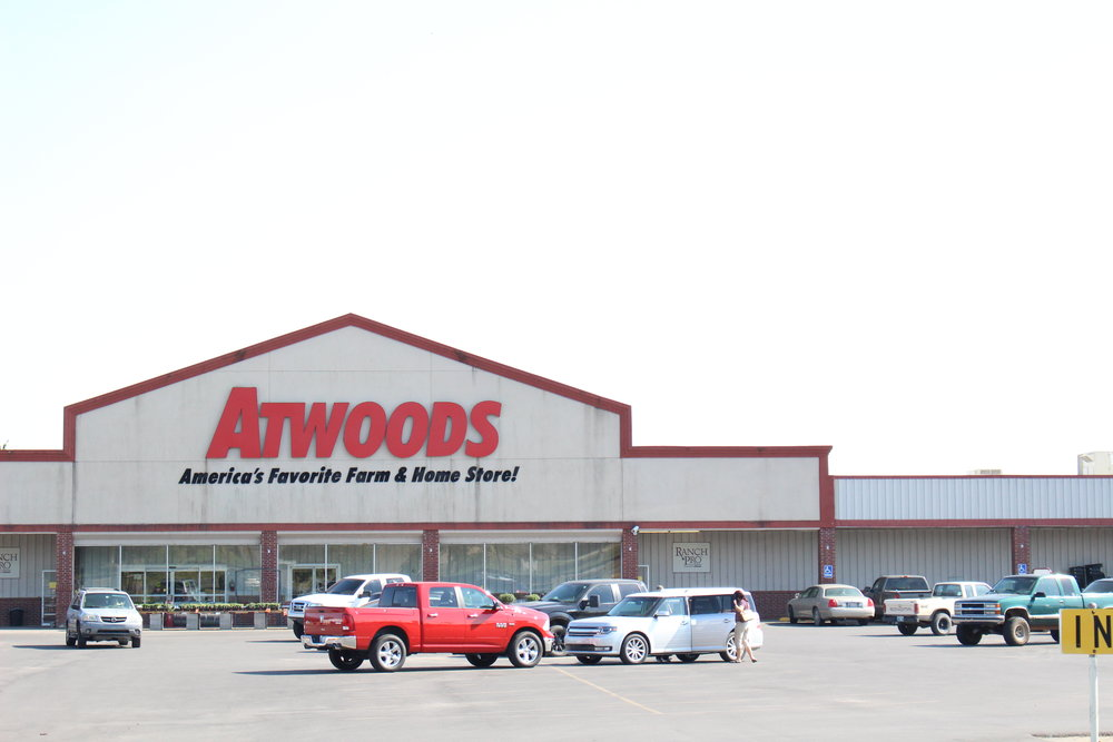 Atwoods 730 east charles page boulevard