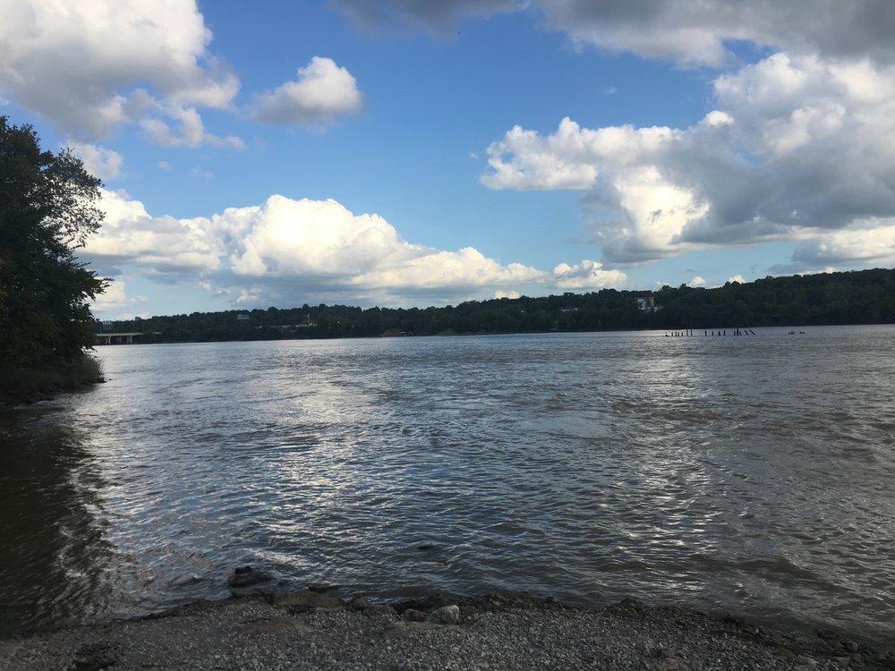 Arkansas River access inside Case Community Park 170811 (Scott Emigh) 003.jpg