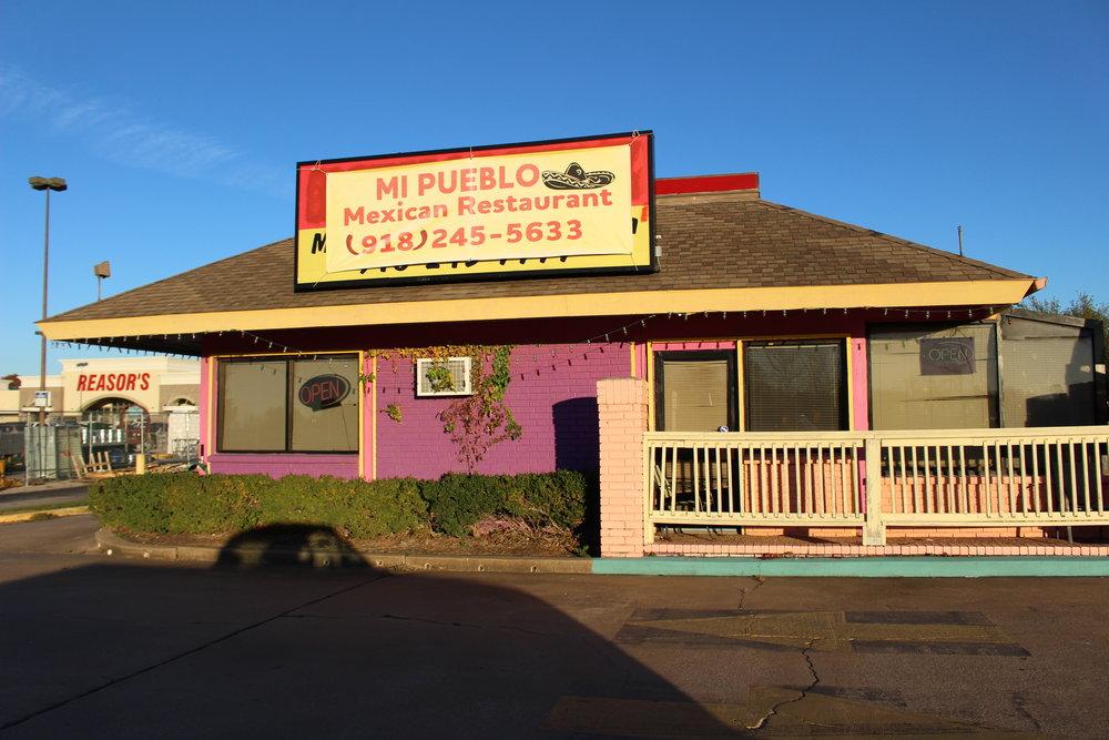 mi pueblo mexican restaurant - springs village 3901 south highway 97