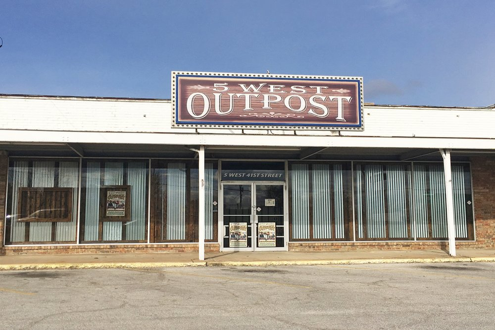 5 west outpost - prattville 5 west 41st street