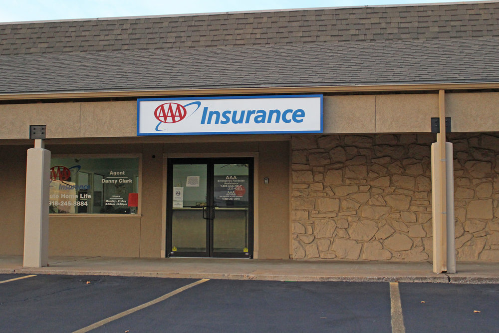 AAA Insurance - village square 401 East broadway, suite B-2