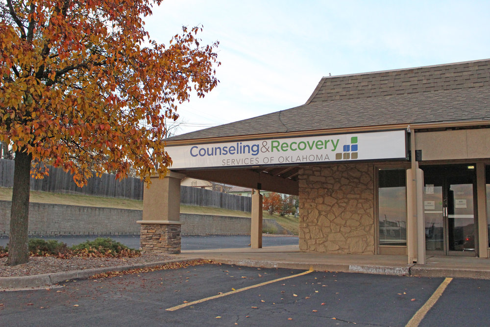 counseling & recovery services of oklahoma - village square 401 east broadway court