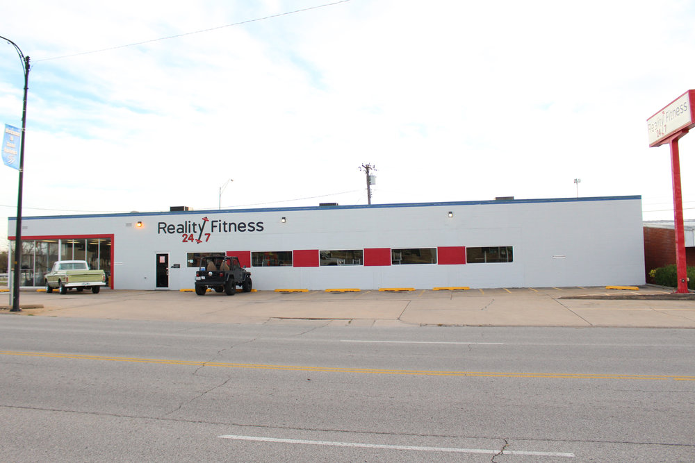 reality fitness 24/7 - downtown 350 east 2nd street