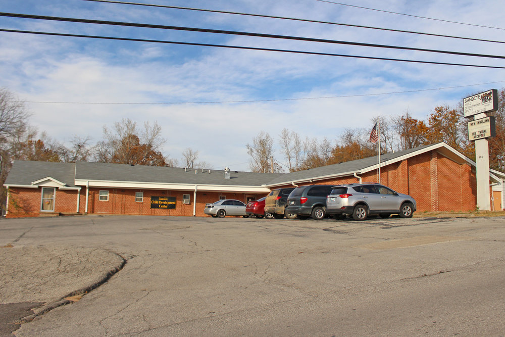 sandite child development center 501 east 10th street
