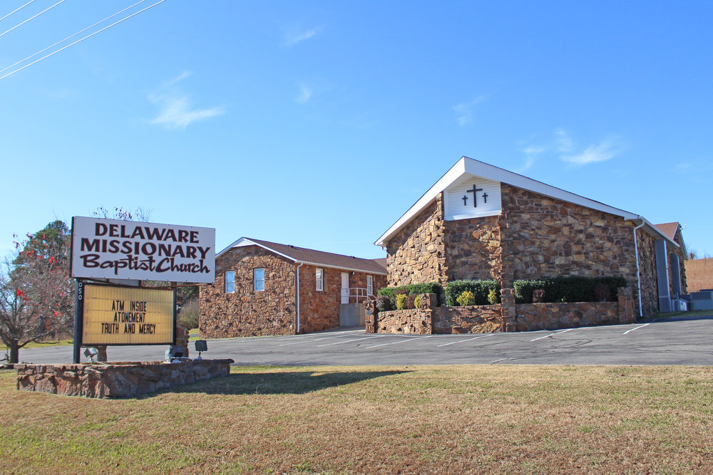 delaware missionary baptist church 6808 highway 97 north