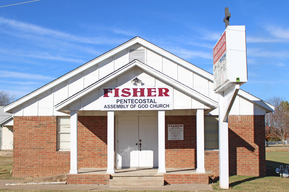 fisher pentecostal assembly of god church - prattville 15507 west 19th place