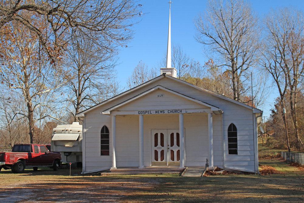 gospel news church 1829 north 177th west avenue