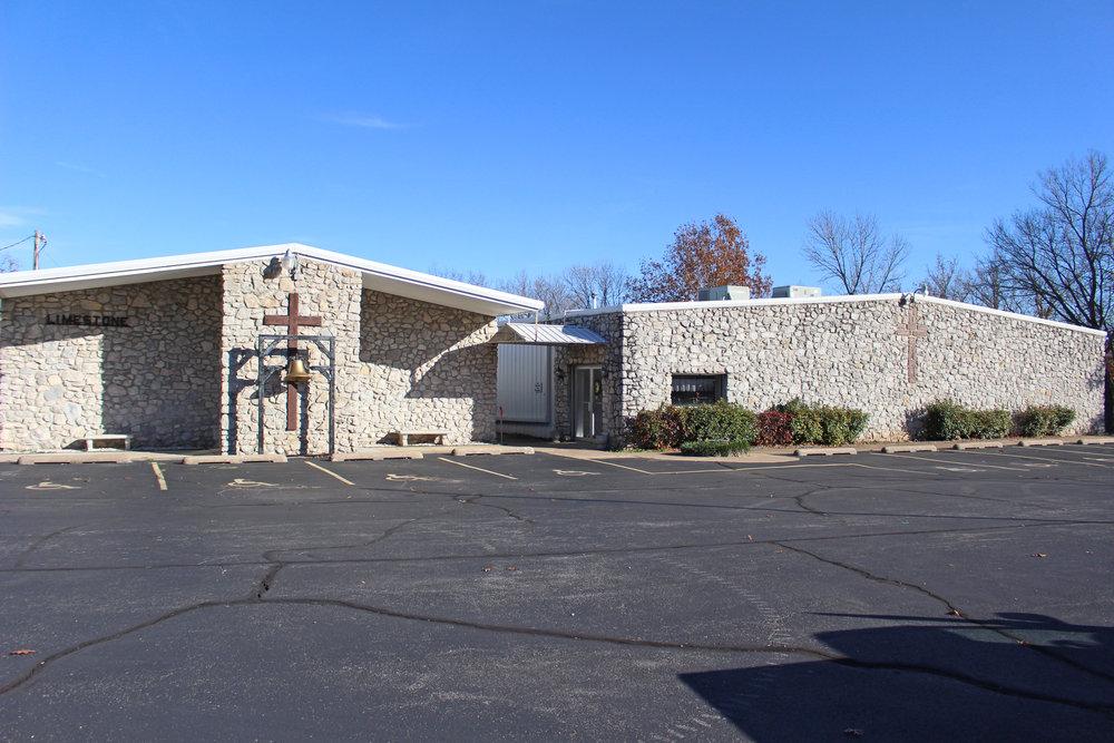 limestone baptist church - prattville 3609 south 137th west avenue