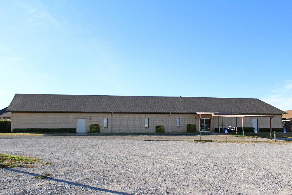 prattwood assembly of god - prattville 401 west 41st street