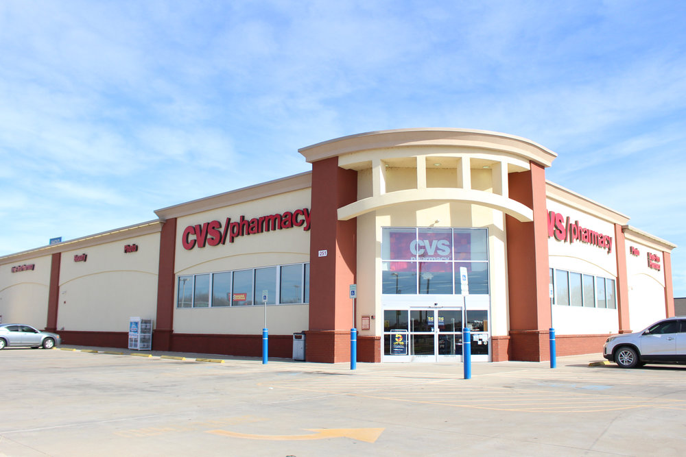 cvs - river west 251 south highway 97