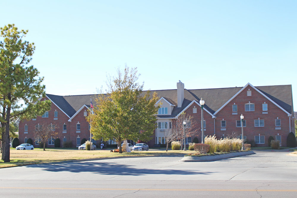 green tree assisted living - prattville 4402 south 129th west avenue