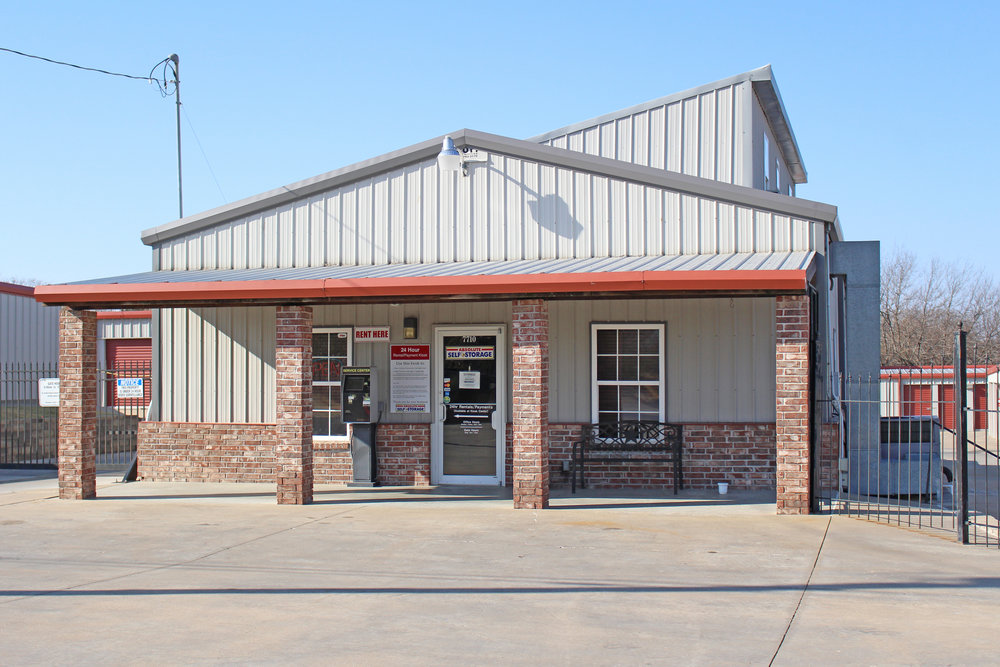 absolute self storage - prattville 7710 west 41st street