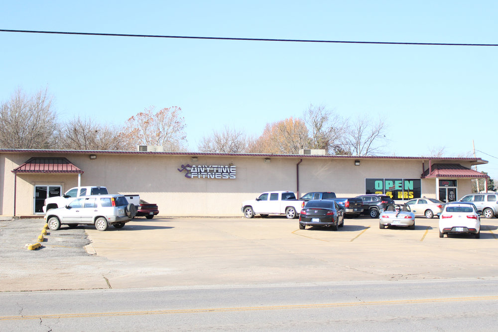 anytime fitness - prattville 3802 south 113th west avenue