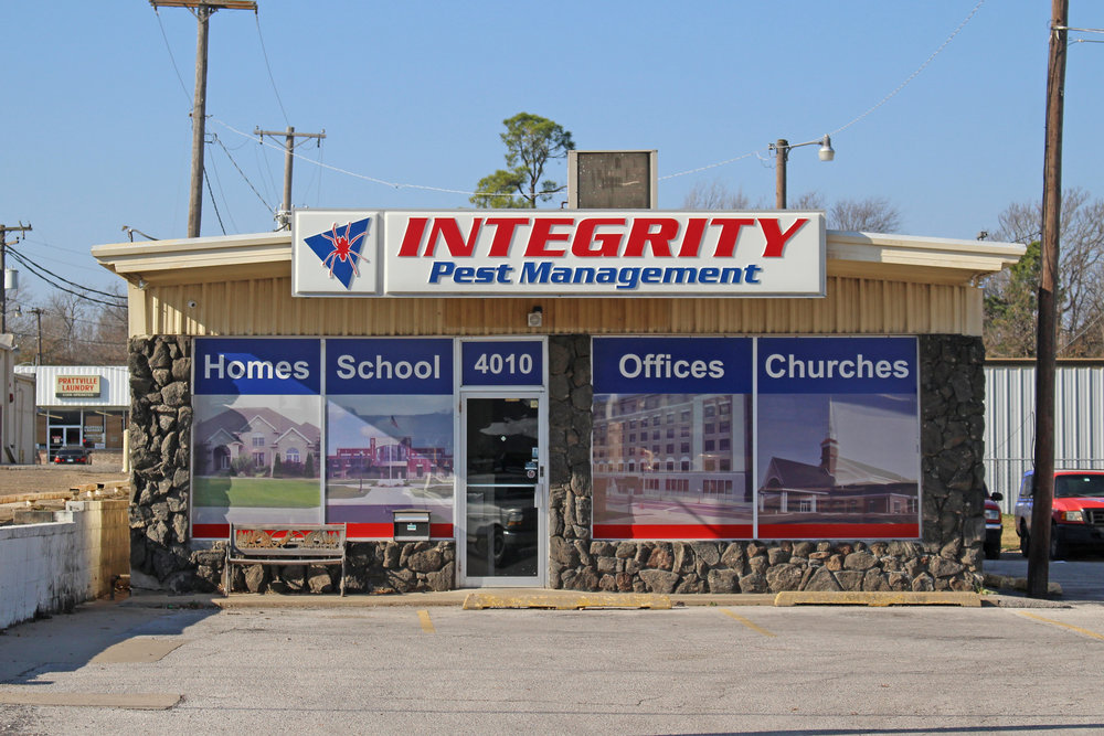 integrity pest management - prattville 4010 south 113th west avenue