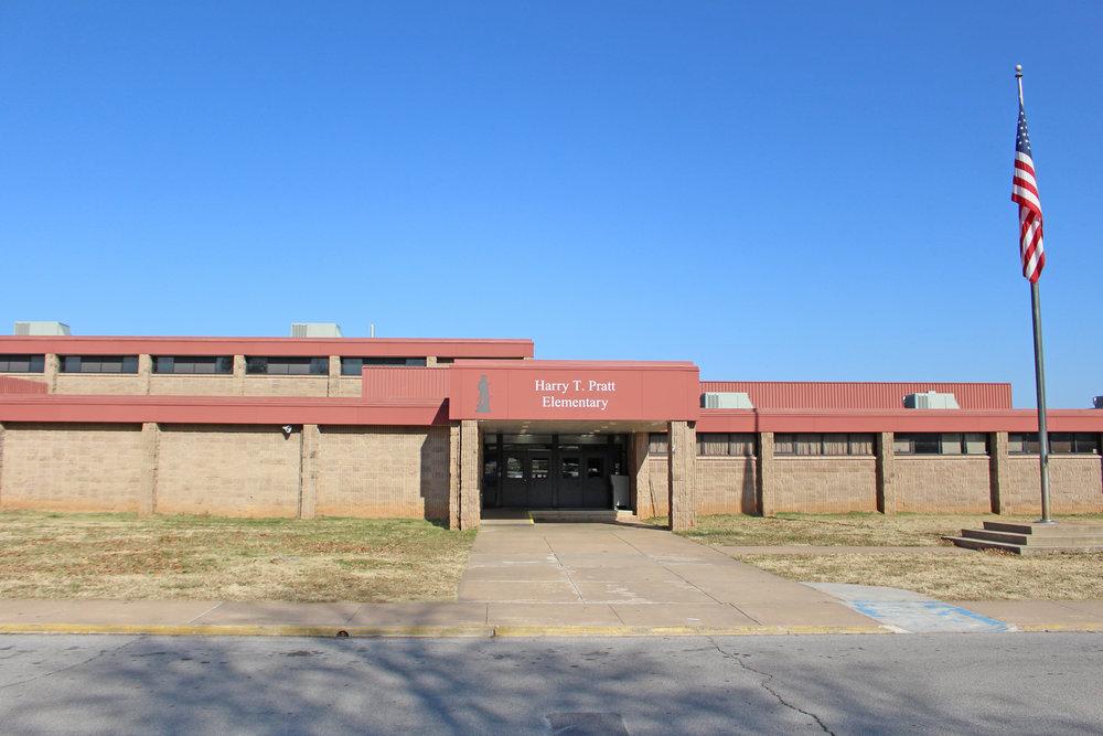 Harry t. pratt elementary - prattville 305 west 35th street