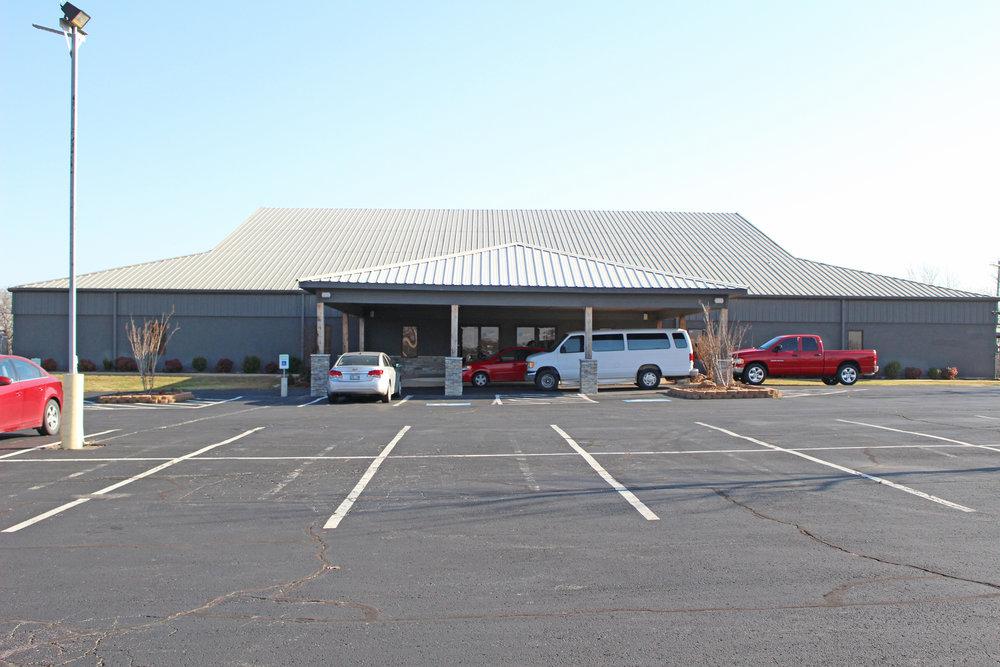 hillspring church - prattville 8801 west 41st street
