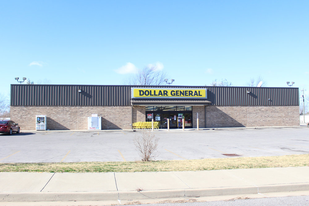 Dollar general - prattville 5402 south highway 97