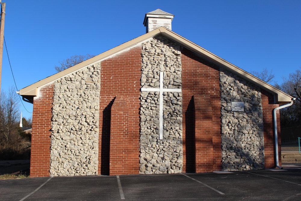 The Living Way Free Will Baptist Church - Prattville 4752 Old Sapulpa Road