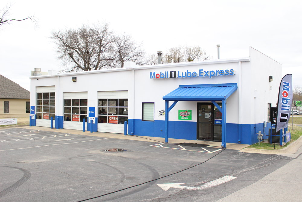 mobil 1 lube express - prattville 3716 south highway 97