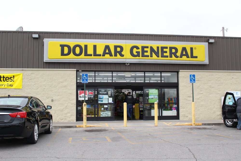 Dollar general - prattville 3728 south highway 97