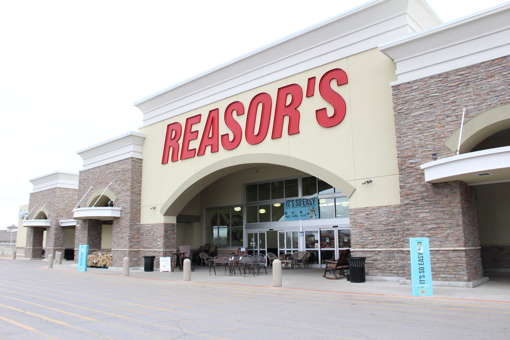 reasor's - springs village 3829 south highway 97