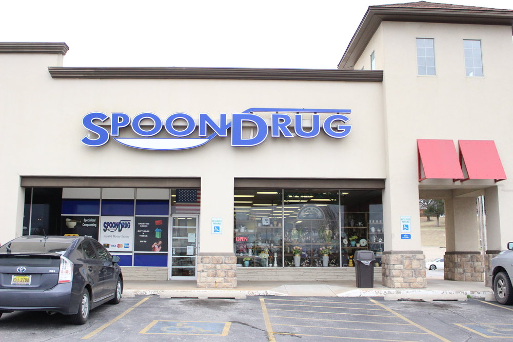 spoon drug - the shops at adams road 3801 south highway 97