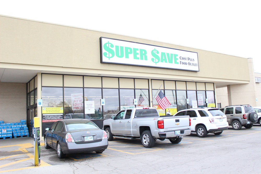 super save - springs village 4001 south highway 97