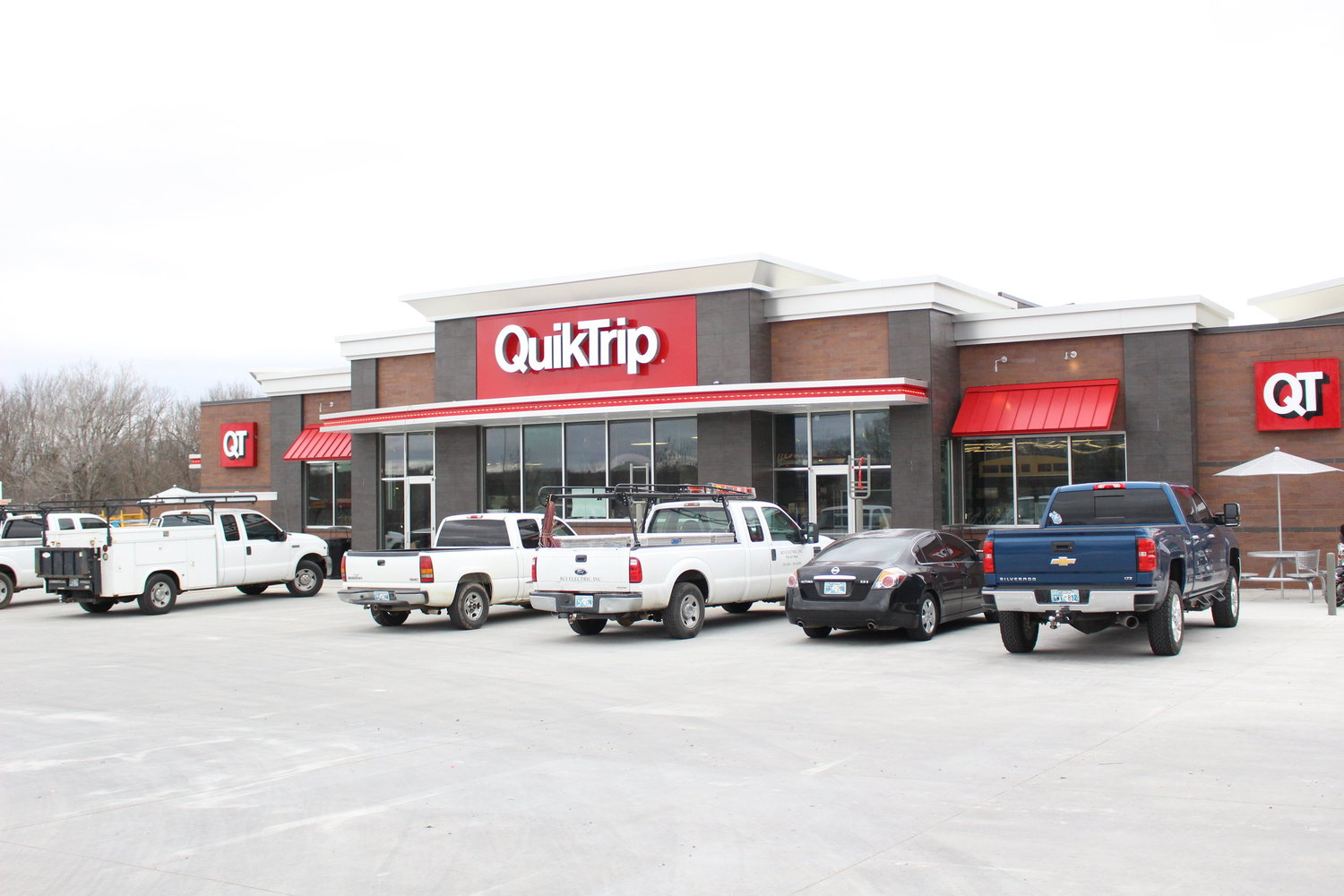 Prattville QuikTrip reopens after five months of rebuilding ...