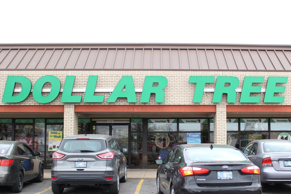 dollar tree - springs village 3989 south highway 97