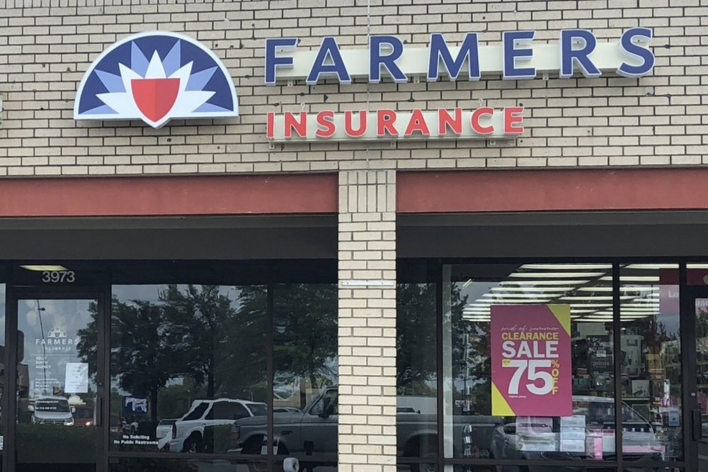 Farmer's Insurance Kelly Smith - Springs Village. 3973 S Highway 97