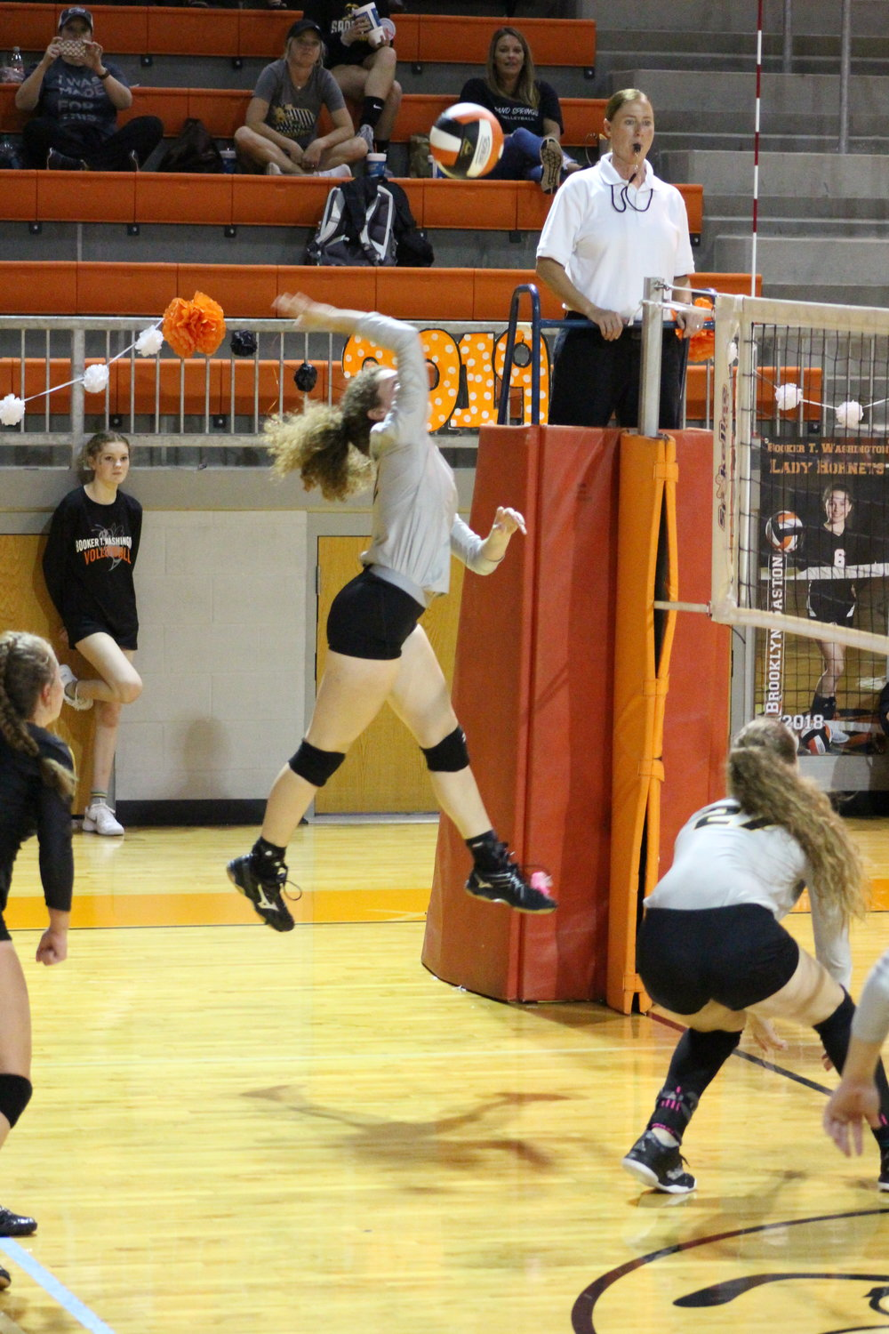 Lady Sandite Volleyball Sandite Pride News