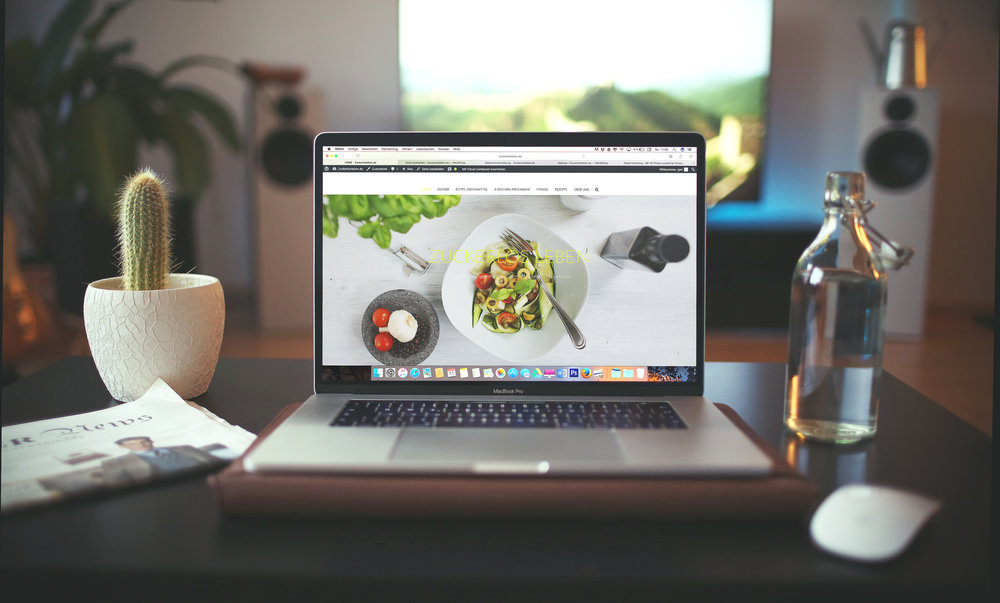 website design online marketing