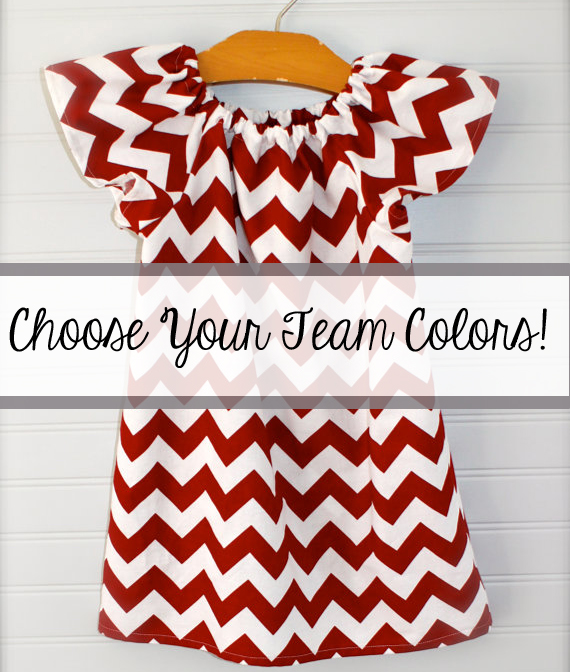 red chevron dress TEAM.jpg