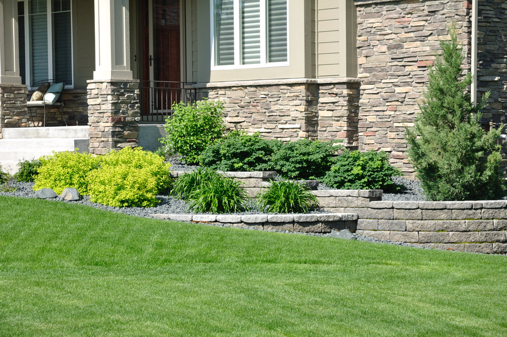 MULTI LEVEL STONE WALL WITH LANDSCAPING.jpg