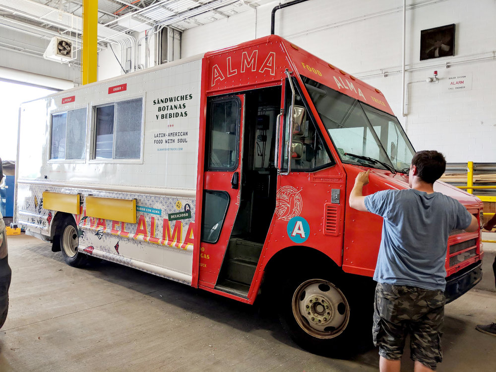 remo remo design remo remoquillo alma food truck design