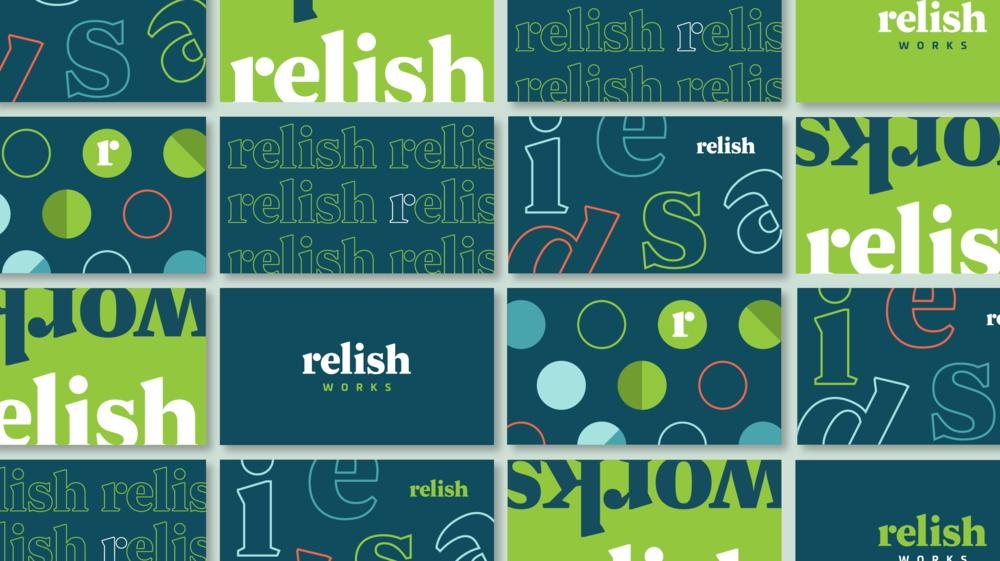 remo remo design remo remoquillo relish works brand identity