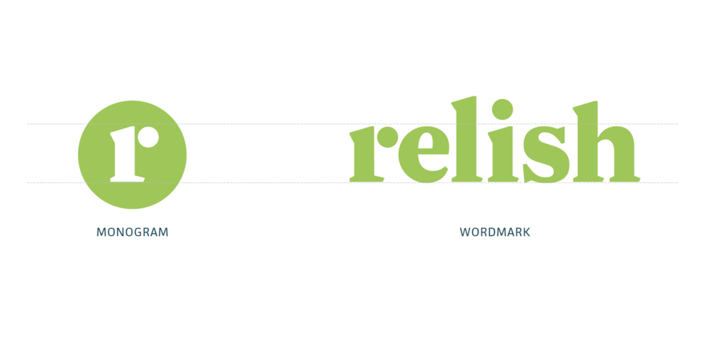 remo remo design remo remoquillo relish works logo wordmark