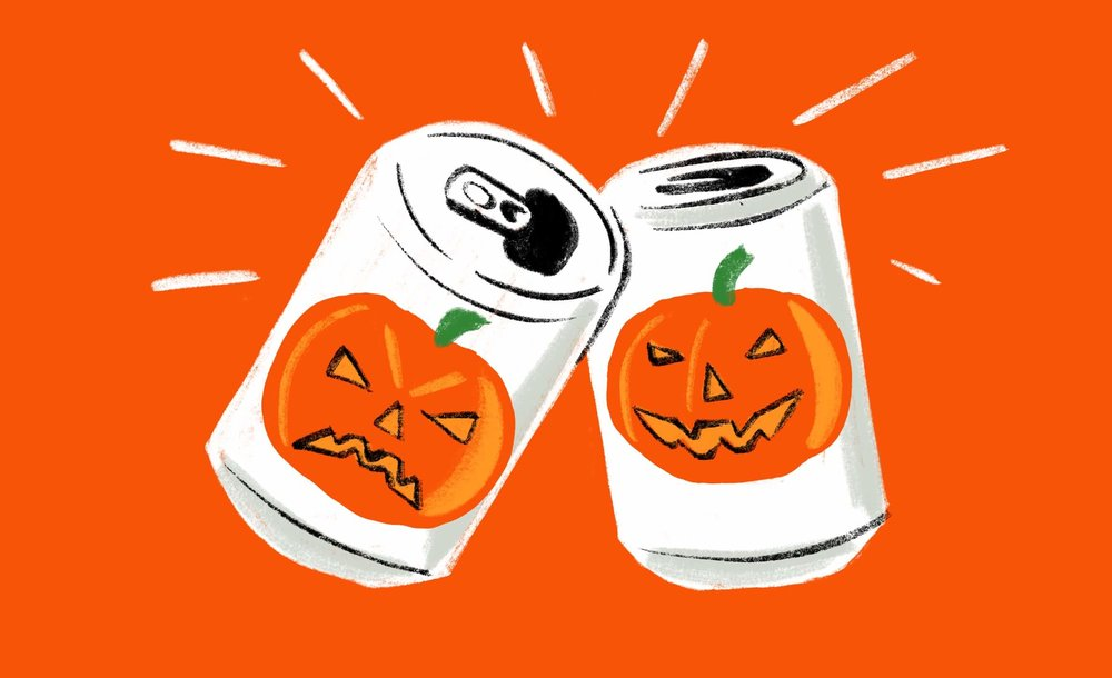 Does Pumpkin Beer Deserve a Bad Rap?