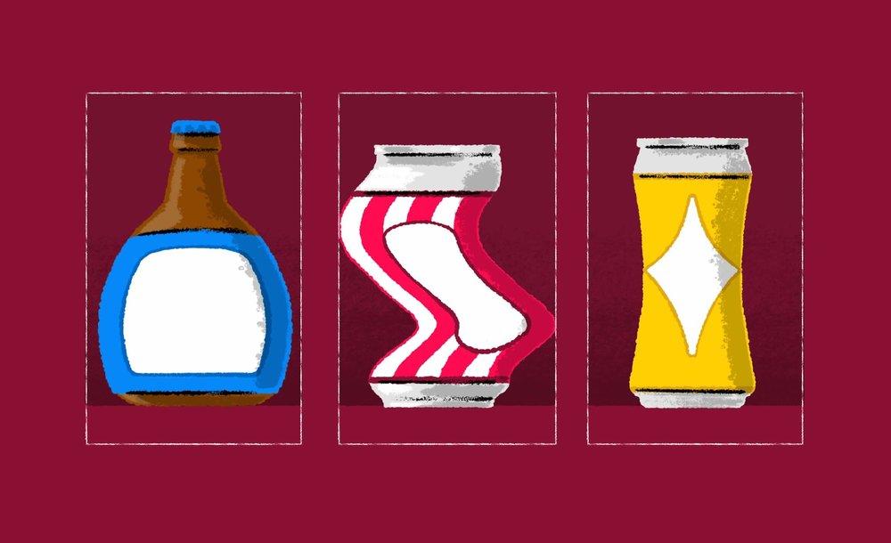 Has Craft Beer Gotten Too Weird?