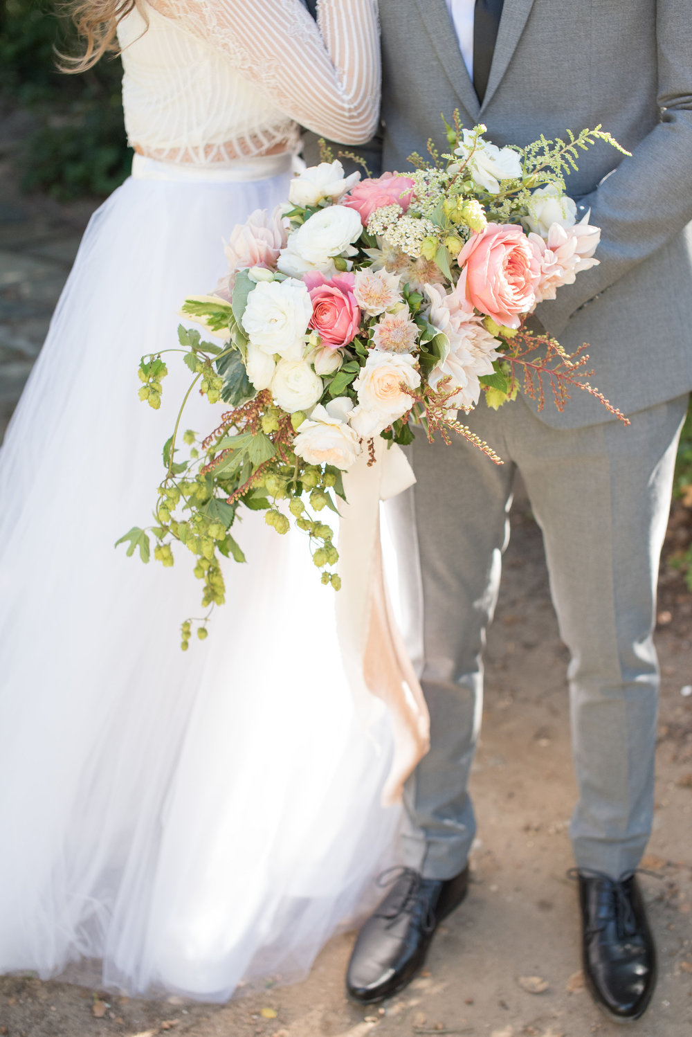 Sand Rock Farm Styled Shoot