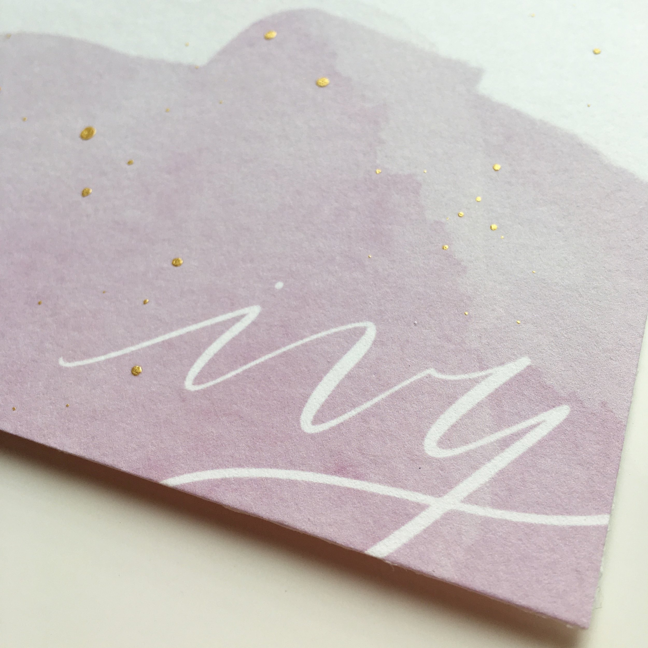 Peony Personalized Note Cards W Envelopes