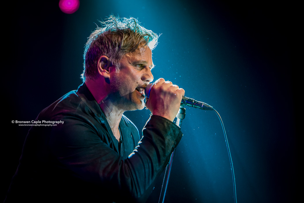 Jon Stevens // Adelaide Entertainment Centre