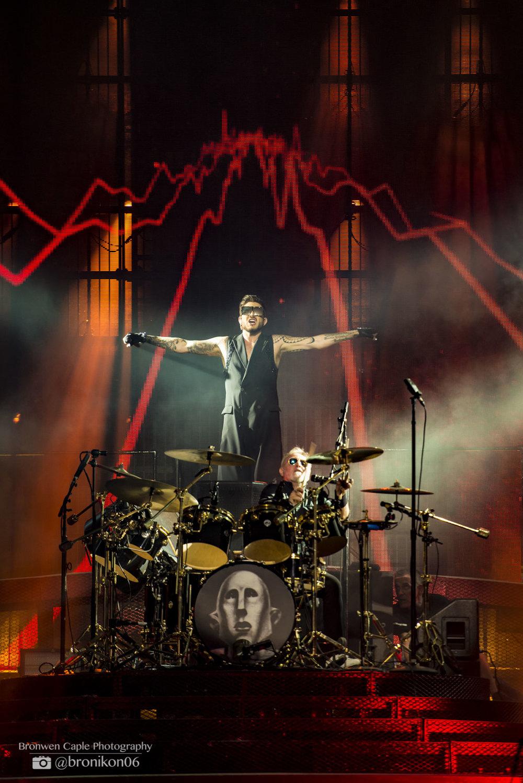 Adam Lambert // Queen