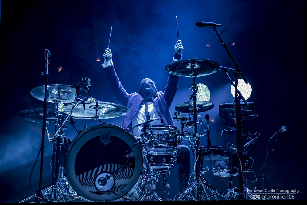 Josh Dun // Twenty One Pilots