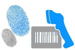 Barcode_Fingerprint_Scanner