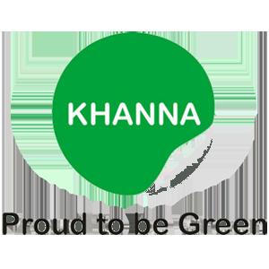 Khanna Paper Mills