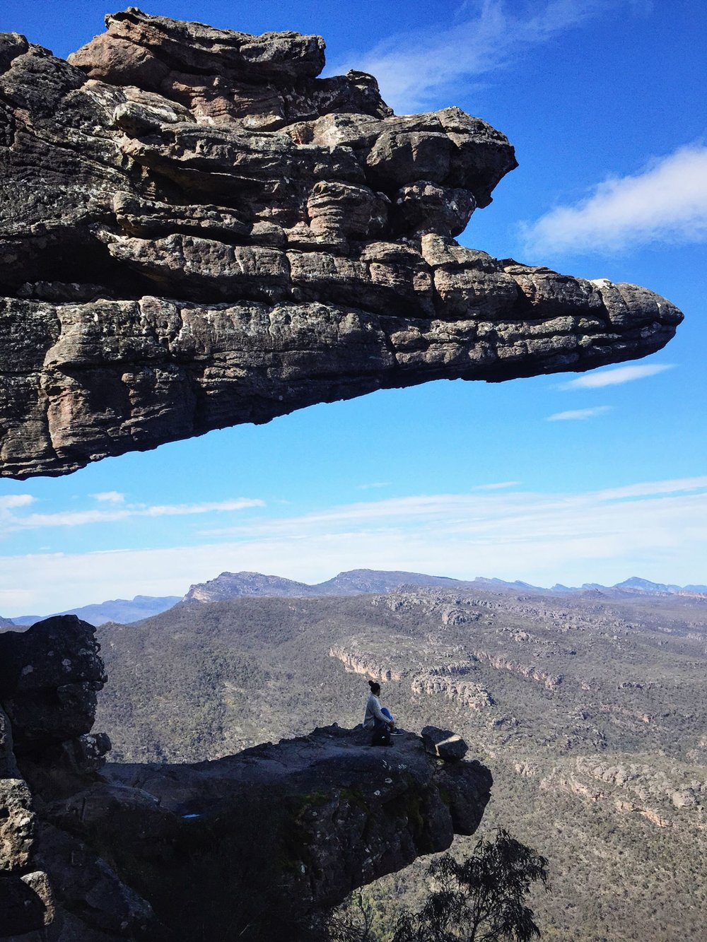 The Balconies, Grampians National Park