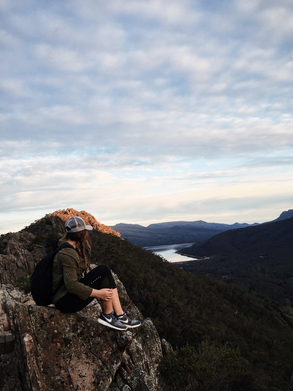 Boronia Peak, Grampians National Park